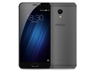 Meizu M3E With 5.5-Inch Display, MediaTek Helio P10 SoC Launched