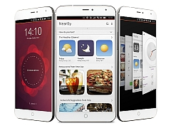 Meizu MX4 Ubuntu Edition With 5.3-Inch Display, Octa-Core SoC Launched
