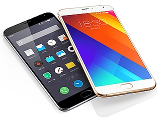 Meizu MX5 Starts Receiving First Stable Version of Flyme 5.0