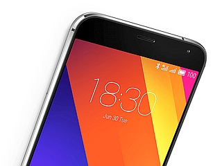 Meizu MX5 With Fingerprint Scanner to Be Available Exclusively via Snapdeal