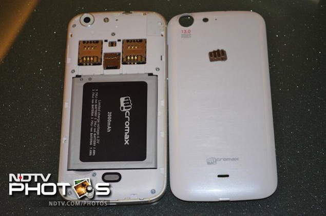 Micromax to start assembling phones in India; targets Russian market