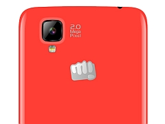 Micromax Bolt A066 With Android 4.4.2 KitKat Listed on Company's Site