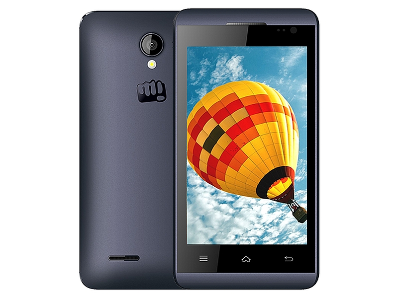 Micromax Bolt S302, Bolt Q331, and Bolt Q338 Launched in India