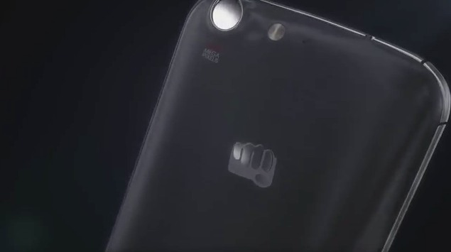 Canvas 4 appears in Micromax teaser videos, pre-bookings start June 28
