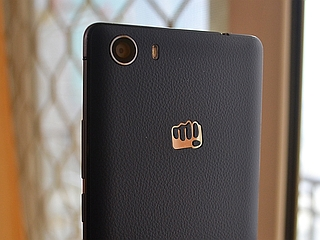 Micromax Canvas 5 With 4G Support, 5.2-Inch Display Launched at Rs. 11,999