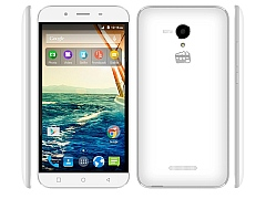 Micromax Canvas Doodle 4 With 6-Inch Display Launched at Rs. 9,499