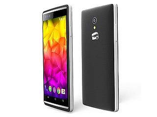 Micromax Canvas Blaze 4G, Canvas Fire 4G, and Canvas Play 4G Launched