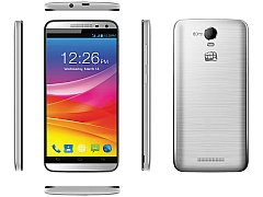 Micromax Canvas Juice 2 With Android 5.0 Lollipop Launched at Rs. 8,999