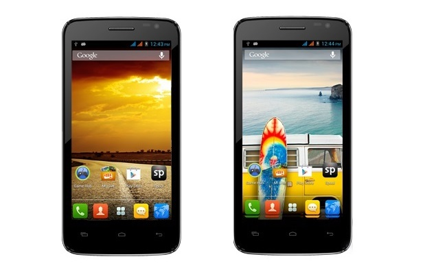 Micromax A177 Canvas Juice with 3000mAh battery now available at Rs. 8,490