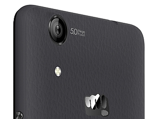Micromax Canvas Selfie 2, Canvas Selfie 3 Android Smartphones Launched