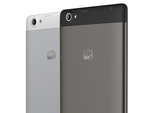 the best attitude e69e3 6ed5f Micromax Canvas Tab P470 Voice-Calling 3G Tablet Launched at Rs ...