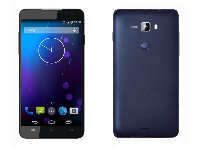 Micromax to Launch CyanogenMod-Based Smartphone This Year: Report
