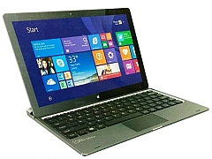 Micromax Canvas Laptab With Windows 8.1 Launched at Rs. 14,999