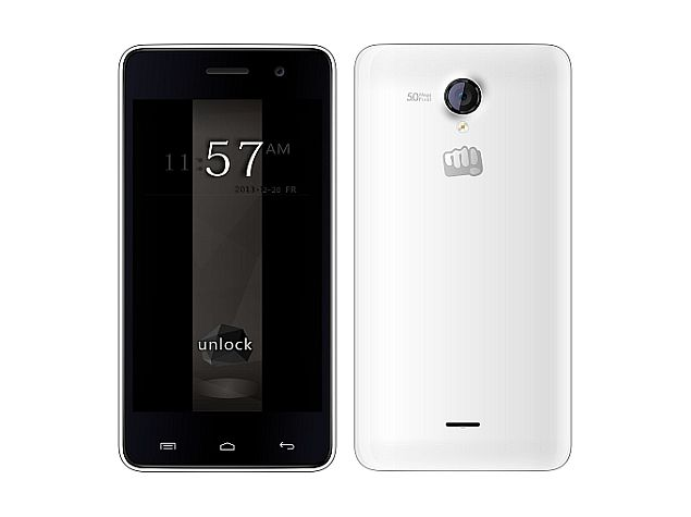 Micromax Unite 2 With Android 4.4.2 and 21 Language Support Launched at Rs. 6,999