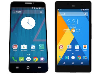 Yu Yureka Plus, Yu Yuphoria Open Sale Part of Amazon.in Great Indian Freedom Sale
