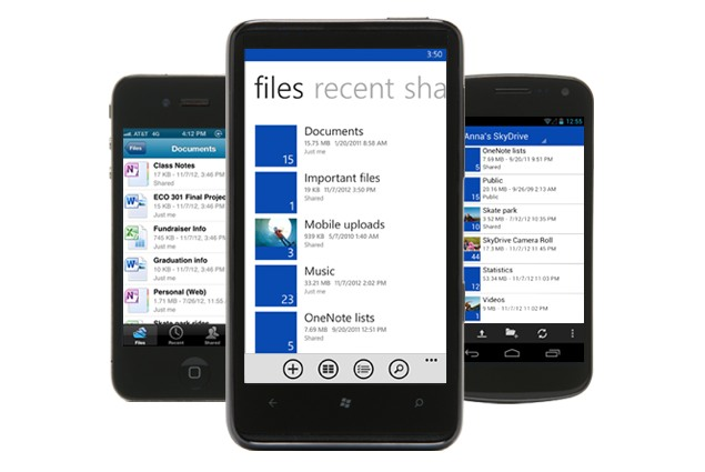 6 useful tips to get the most out of Microsoft SkyDrive