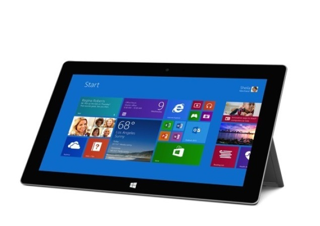 Microsoft Surface 2 and Surface Pro 2 tablets unveiled