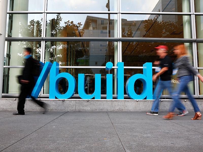 Microsoft Announces Windows 10 Anniversary Update at Build 2016