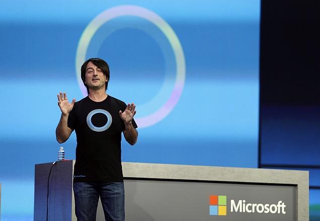 Microsoft unveils Windows Phone 8.1 and Windows 8.1 Update