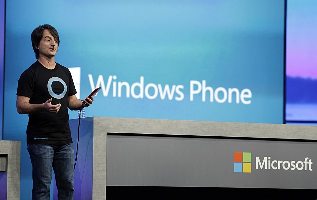 Microsoft Office Revamp for Windows Phone Is Coming Soon: Belfiore