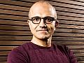 Meet Satya Nadella, the new Microsoft CEO