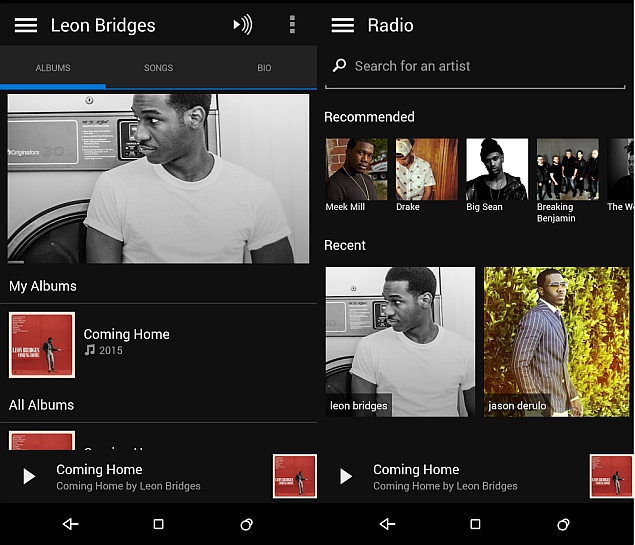 Microsoft Rebrands Xbox Music to Groove on Android