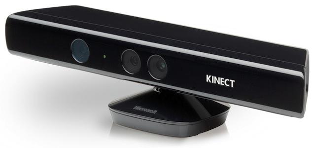 Microsoft Kinect sensor used to help guard Korean border