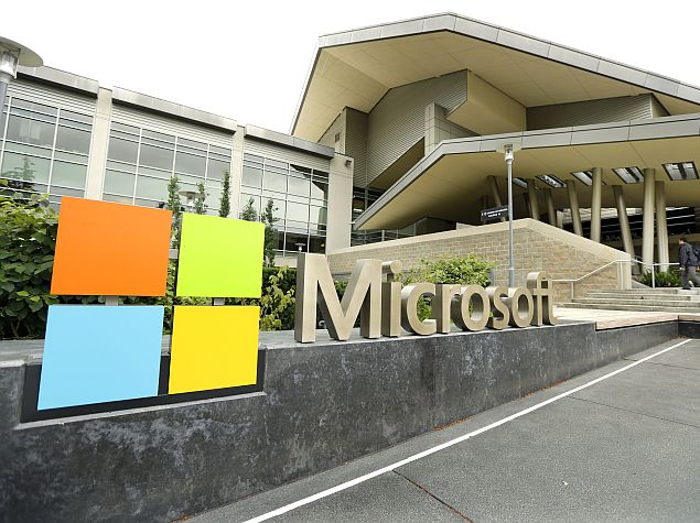 Microsoft Says Under Antitrust Probe in China