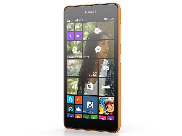 Microsoft Lumia 535 Dual-SIM Reportedly Receiving Touchscreen Bug Fix