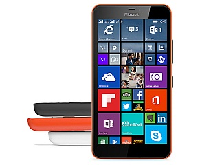 Microsoft Lumia 640 XL LTE Dual SIM Launched at Rs. 17,399