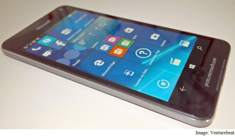 Microsoft Lumia 650 Launch Date, Price Tipped