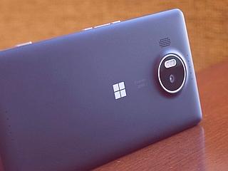 Microsoft Lumia 950, Lumia 950 XL Now Receiving Bug-Fixing Windows 10 Mobile Update