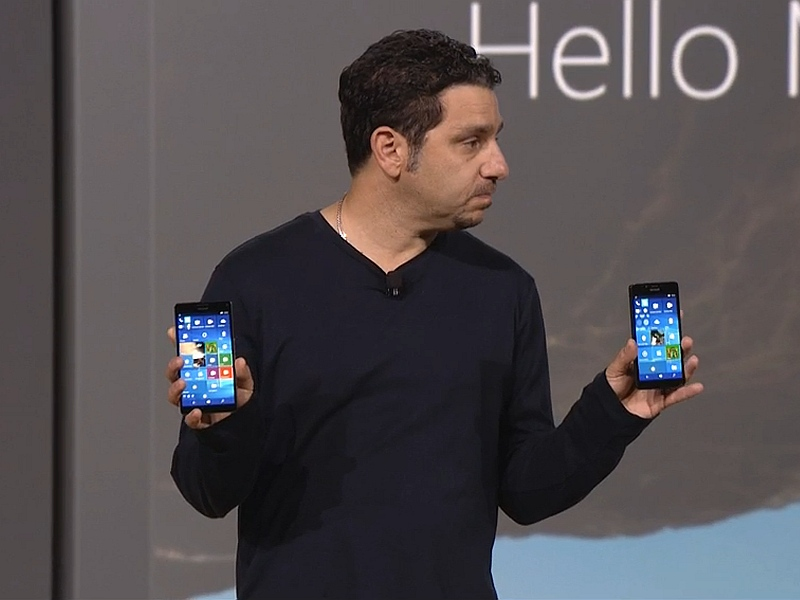 Microsoft Lumia 950, Lumia 950 XL With Windows 10 Mobile Launched