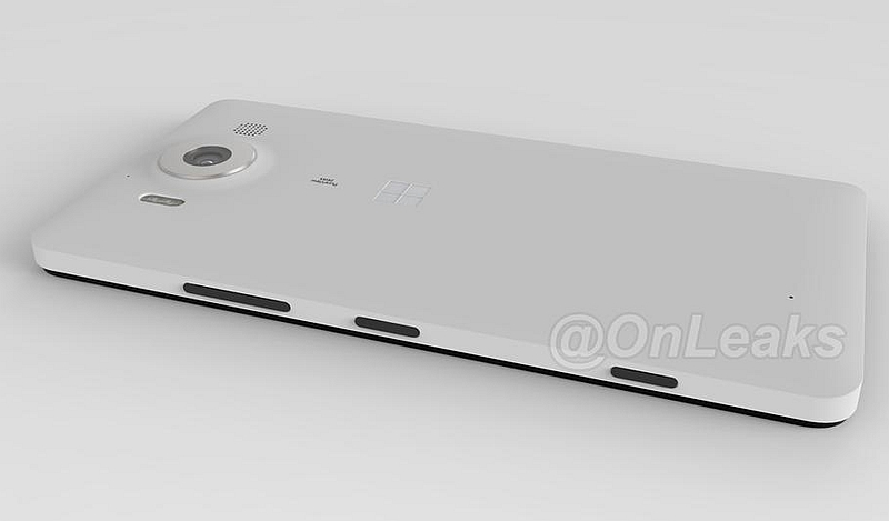 Microsoft Lumia 950, Lumia 950 XL, Lumia 550 Images and Specifications Leak