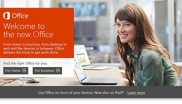 Microsoft Office 365 Personal subscription now available, starts $6.99 a month