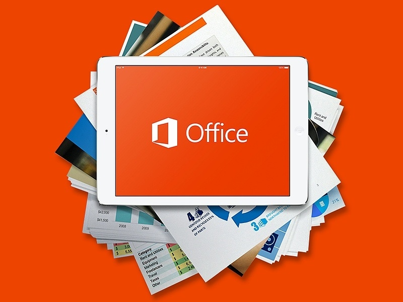 Microsoft office apps updated to support ios 9 features - Get updates for windows office and more ...