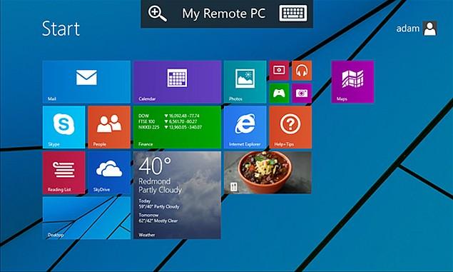 Microsoft finally releases Remote Desktop app for Windows Phone