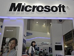 Microsoft Says Data Requests Down, Renews Call for Surveillance Reforms