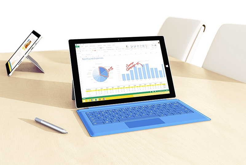 Lenovo Refused to Sell Surface Pro 3 as Microsoft Is a 'Competitor'