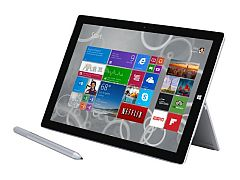 Microsoft Surface Pro 3 Display Receives Stellar Rating From DisplayMate