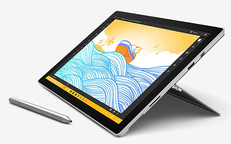 Microsoft Sends Invites for Surface Pro 4 Launch on January 7