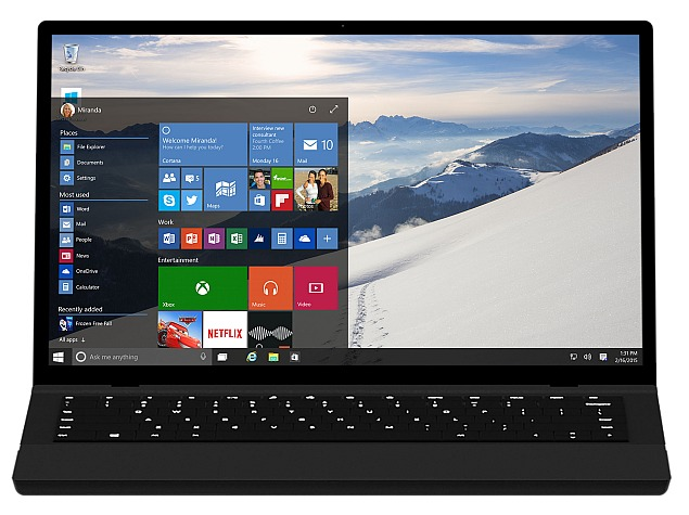Microsoft Clarifies How Windows 10 Preview Users Can Keep Genuine Builds for Free