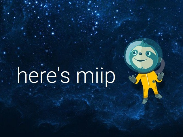 InMobi Unveils miip Mobile Commerce Discovery Platform in India