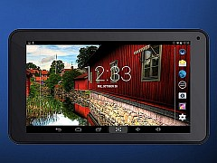 Millennium Telesystems Launches Intel-Based Budget Android Tablets in India