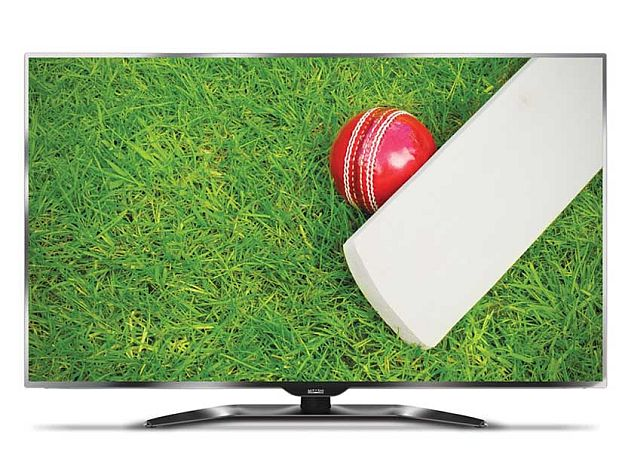 Mitashi Launches 'First 4K UHD LED TV Priced Under Rs. 1 Lakh'