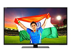 Mitashi Launches 58-Inch LED Television at Rs. 84,990