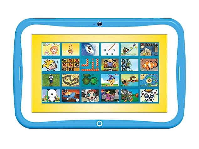 Mitashi Sky Tab 2 Child-Friendly Tablet Launched at Rs. 6,999
