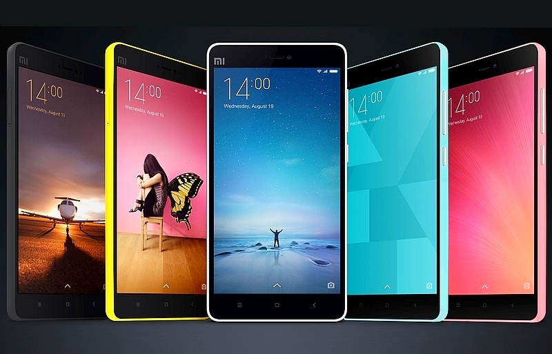 Xiaomi MIUI 7 Rollout for Eligible Phones Begins Tuesday