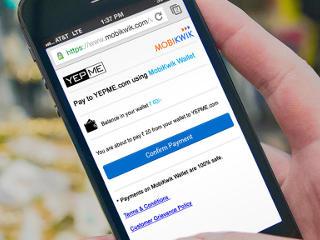 MobiKwik Opens 'Power Wallet' API to Retailers