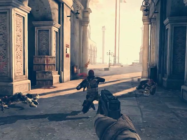 Modern Combat 5 Releases For Android And Ios On July 24 Technology